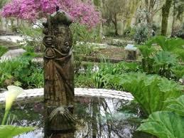 Jardín Botánico Caldas de reis