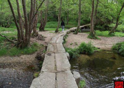 La mejor Cascada de Pontevedra
